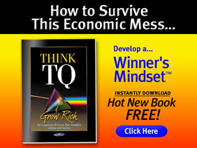 How to Survive this Economic Mess